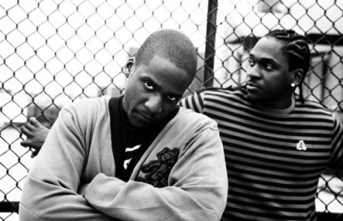 No Malice & Pusha T