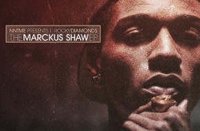 Rocky Diamonds – The Marckus Shaw (EP)