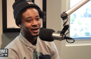 Danny Brown Talks About The Ups & Downs of Performing Live (Video)
