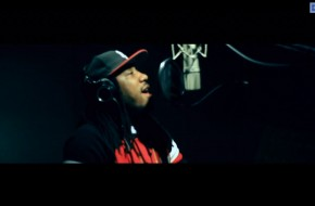 Frenchie x DDash – Join This Mission (In Studio) (Video)