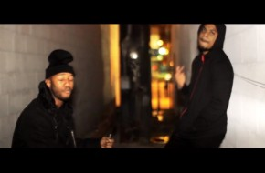 McVeigh x Lihtz Kamraz – For The Hood (Video)
