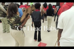 Mr. Collipark x Cupid – Go Head Baby