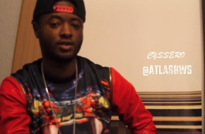"Cyssero Talks Cassidy ""Philly Anthem"" Featuring Everybody & more (Video)"