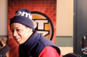 Lil Bibby Talks Free Crack, His Subject Matter, Violence In Chicago & More W/ Hot 97 (Video)