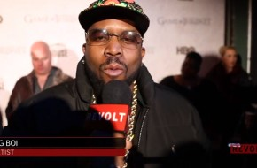 Big Boi Says Outkast Reunion Is For The Fans (Video)
