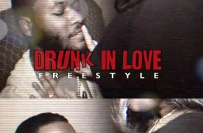 Haze – Drunk In Love Freestyle (Video)