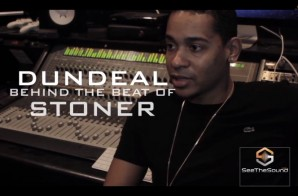 "See The Sound: Dun Deal Recreates Young Thug's ""Stoner"" (Video)"