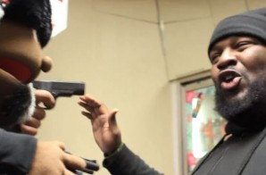 Peanut Live 215 – Philly Addressing Beef (Episode)