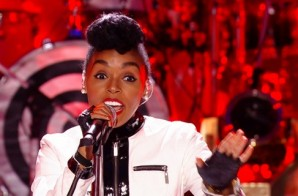 Janelle Monáe Performs at VH1′s Super Bowl Blitz (Video)