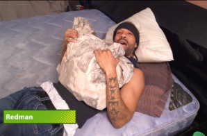 MTV Cribs Takes Us On A Tour Of Redman's Crib, Again (Video)
