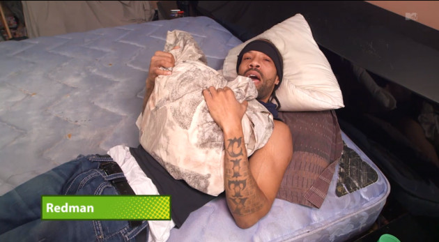 Screen-Shot-2014-01-31-at-12.26.59-PM-630x347-1 MTV Cribs Takes Us On A Tour Of Redman's Crib, Again (Video)