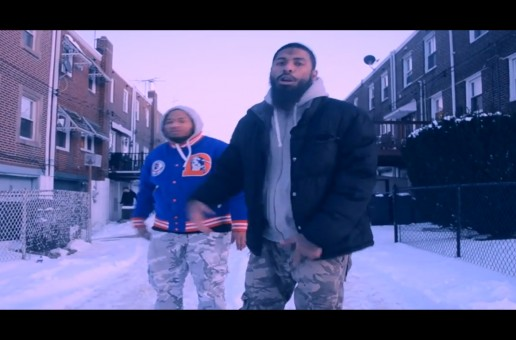 Wyise – Hardest Out Ft. Hitman Hurk (Video)