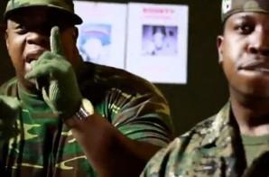 Illa Ghee x Fame (M.O.P.) – Salute The General (Video)