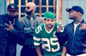 Joe Budden Reveals Slaughterhouse Album Title