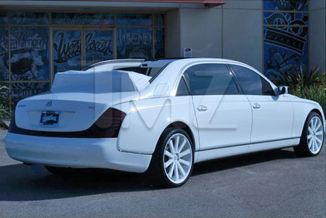 Tyga_Maybach Tyga Spends $2.2 Million On Maybach As A Birthday Gift