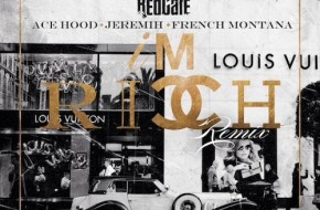Red Cafe – Im Rich (Remix) Ft Ace Hood, Jeremih & French Montana
