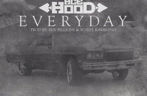 Ace Hood – Everyday