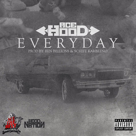 ace-hood-everyday Ace Hood - Everyday