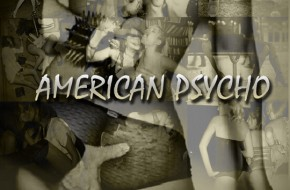 Chris Jones – American Psycho