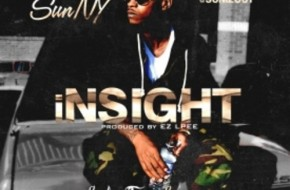 SunNY – Insight (Prod. by EZ Elpee) (Audio)