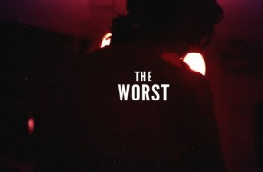 Jhené Aiko – The Worst (Remix) Ft. MAZON