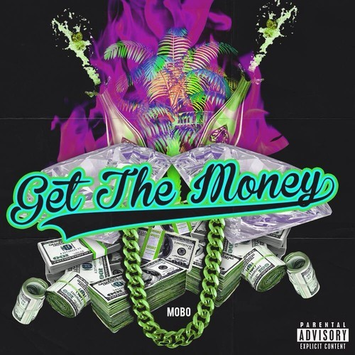 artworks 000067932424 s9566f t500x500 MoBoTheGreat   Get The Money (Prod. By DJ L)