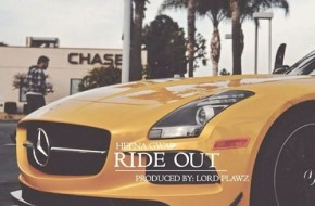 Hefna Gwap – Ride Out (Prod. By Lord Plawz)