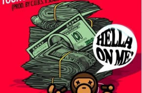 Young Lyxx x Earlly Mac – Hella On Me (Prod. by C.U.B.S x Slade The Monster)