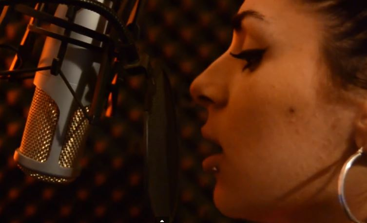 bakkoinstudio2014 Bakko - Lust Don't Last (In - Studio Session) (Video)