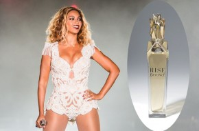 Beyonce Commerical For Her Rise Fragrance (Video)
