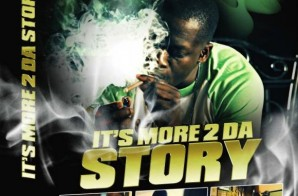 Black Deniro – Its More 2 Da Story Release Party (Photos & Performance Videos)