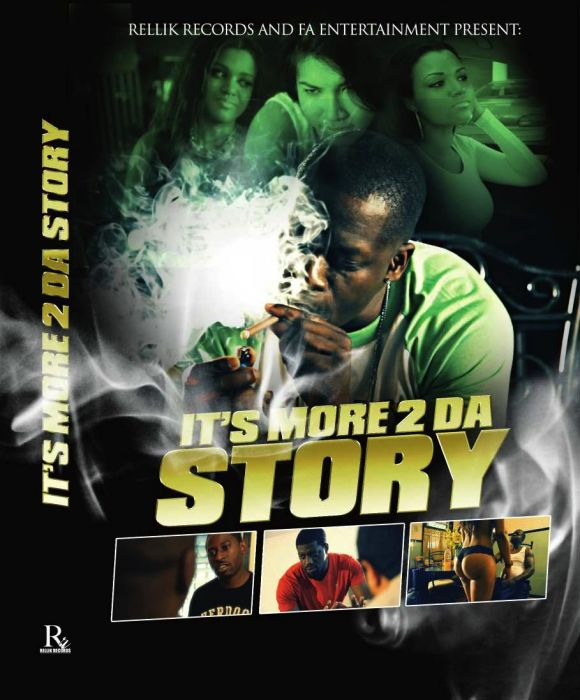 black-deniro-its-more-2-da-story-movie-soundtrack-HHS1987-2014-cover Black Deniro - Its More 2 Da Story Release Party (Photos & Performance Videos)