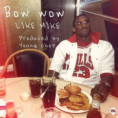 bow-wow-like-mike Bow Wow - Like Mike (Prod. by Young Chop) (Video)