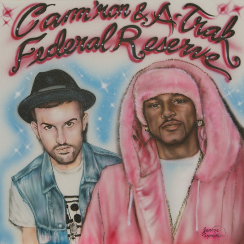 camron-a-trak-humphrey-prod-by-a-trak-party-supplies-HHS1987-2014 Cam'ron & A-Trak - Humphrey (Prod by A-Trak & Party Supplies)