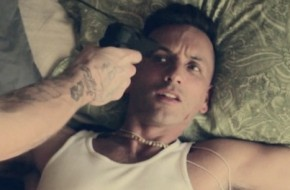 Clinton Sparks – Stay With You Tonight Feat. RiFF RaFF (Official Video)