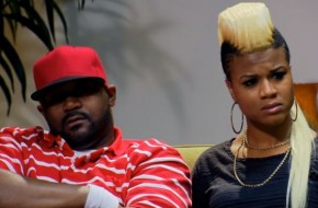 Ghostface Killah & Kelsey Nykole's Couples Therapy Debut (Video)