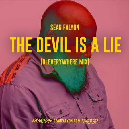 devilisalieIG1 450x450 Sean Falyon – The Devil Is A Lie (BeEverywhere Remix)