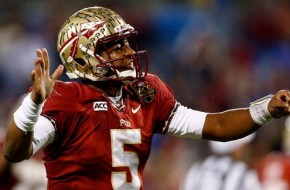 Heisman Champion: Jameis Winston & the Florida State Seminoles Win the 2014 BCS National Championship