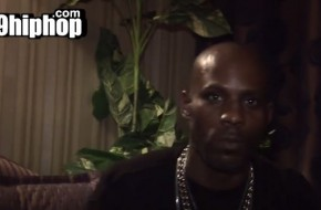 DMX Talks The Current State Of Hip Hop, Eminem, Legal Troubles, Becoming A Pastor & More W/ 3