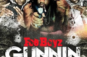 FOE Boyz – Gunnin' feat. Fat Trel (Official Video) (Dir. by Last American B-Boy)