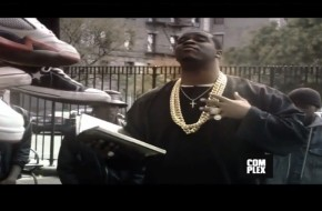 A$AP Ferg – Hood Pope (Official Video)