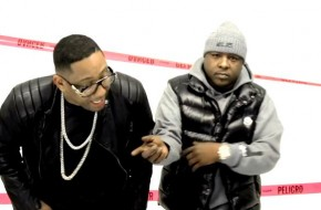Maino & Jadakiss – What Happened (Official Video) (Directed By Mazi O)