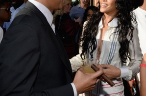 jay-z-rihanna-meek-mill-j-cole-wale-dj-mustard-more-attend-roc-nations-2014-pre-grammy-brunch-photos-HHS1987-2014-31-298x196 Jay-Z, Rihanna, Meek Mill, J. Cole, Wale, DJ Mustard & more Attend Roc Nation's 2014 Pre-Grammy Brunch (Photos)