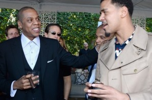 jay-z-rihanna-meek-mill-j-cole-wale-dj-mustard-more-attend-roc-nations-2014-pre-grammy-brunch-photos-HHS1987-2014-9-1-298x196 Jay-Z, Rihanna, Meek Mill, J. Cole, Wale, DJ Mustard & more Attend Roc Nation's 2014 Pre-Grammy Brunch (Photos)