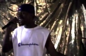 Kanye West & Cap 1 – Unreleased Cypher x '98 (Video)