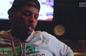 Kid Ink Talks His Path To Fame, Crossover Success & More With Elite Daily (Video)