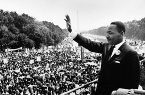 Dr. Martin Luther King – I Have a D
