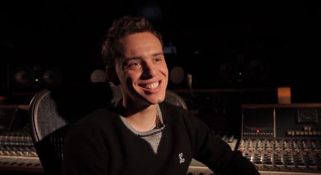 logicXaddXnextlevel All Def Digital Presents: Next Level Ft. Logic (Video)