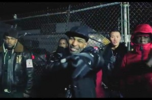Chi Ali – G Check Ft. Jadakiss (Official Video)