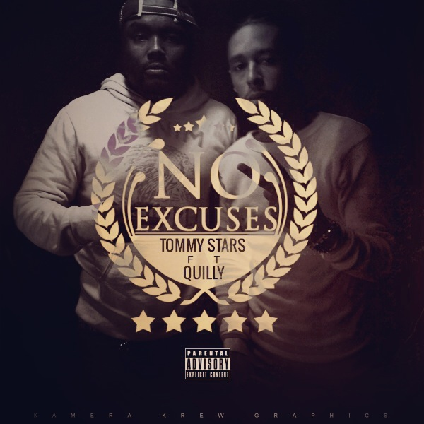 photo10 Tommy Stars   No Excuses Ft. Quilly